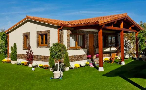 Gran Villa Sierra de Gredos