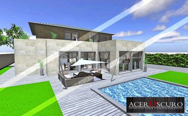 Villa Azad IV