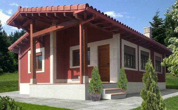 Gran Villa Sierra de Carazo